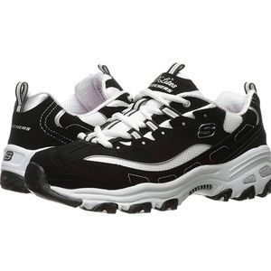 Women's Skechers d'lites